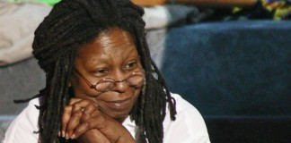 Whoopi Goldberg defiende a Planned Parenthood