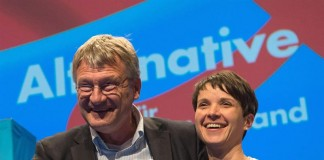 Alternativa por Alemania (AfD)