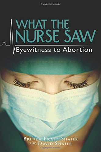 what the nurse saw book image