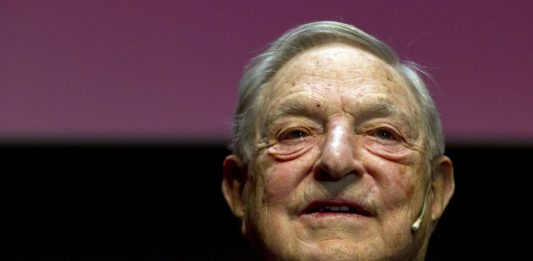 El multimillonario George Soros se ha 'desnudado' en una entrevista en The Washington Post / EFE.