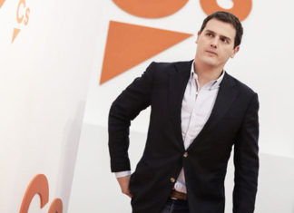Albert Rivera es presidente de Ciudadanos / Flickr Cs