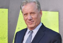 el actor James Woods, católico y republicano, ha sido censurado por Twitter.